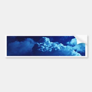 Miscellaneous - Blue Moon Three Bumper Sticker