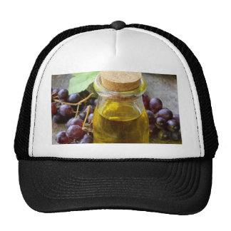 Miscellaneous - Bunch Seed Oil Three Cap