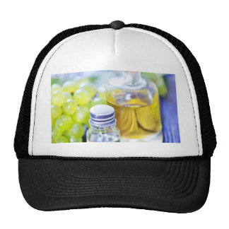 Miscellaneous - Bunch Seed Oil Two Cap