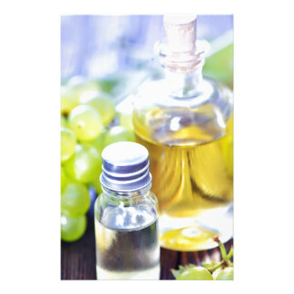 Miscellaneous - Bunch Seed Oil Two Stationery Paper