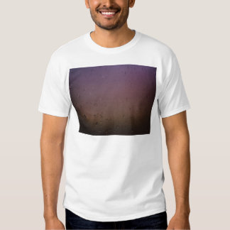 Miscellaneous - From Purple To Black Pattern T Shirt