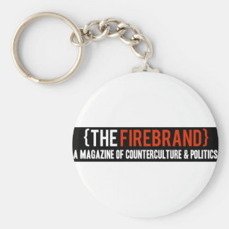 Miscellaneous Must-Haves Basic Round Button Key Ring