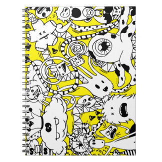 Miscellaneous - Notebook
