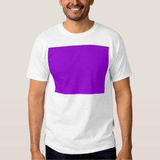 Miscellaneous - Purple Dark Pattern Tees