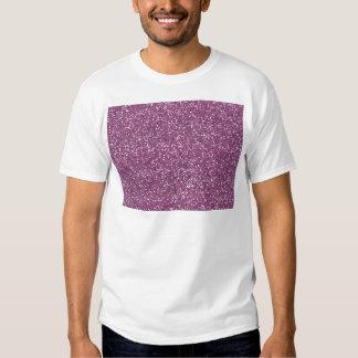 Miscellaneous - Purple Light Raspberry Glitters Shirt