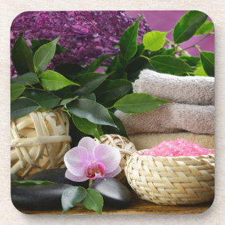 Miscellaneous - Spa Eleven Environment Beverage Coasters