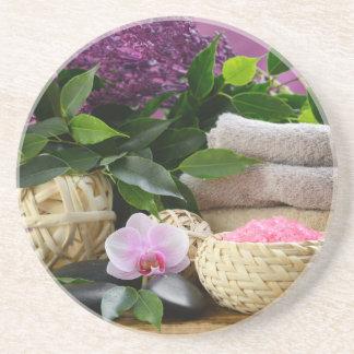 Miscellaneous - Spa Eleven Environment Coaster