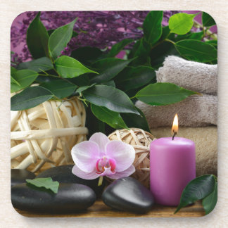 Miscellaneous - Spa Nine Environment Drink Coasters