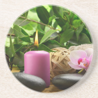 Miscellaneous - Spa One Environment Beverage Coaster