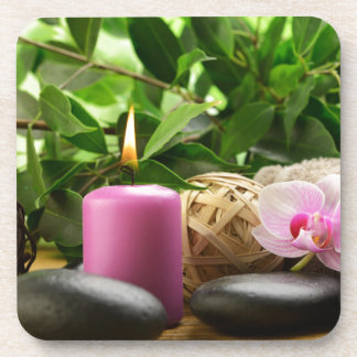 Miscellaneous - Spa One Environment Beverage Coasters