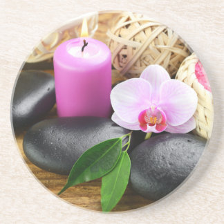 Miscellaneous - Spa Two Environment Drink Coaster
