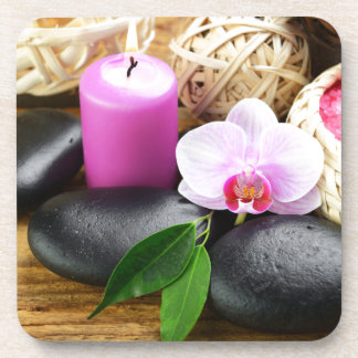 Miscellaneous - Spa Two Environment Drink Coasters