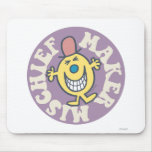 Mischief Maker Mouse Pad