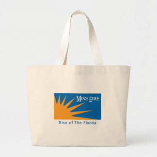 Mise Eire Tote Canvas Bags