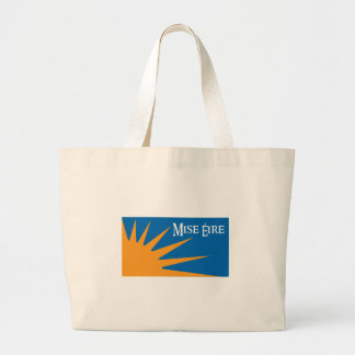 Mise Eire Tote without Tagline Tote Bag