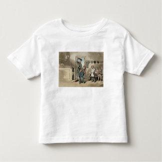 Misery, 1807 (etching) toddler T-Shirt