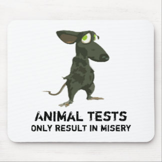 Misery results Mouse Pad