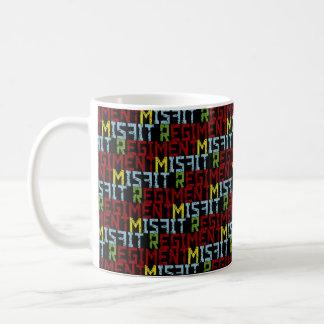 Misfit Regiment Mug