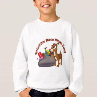 Misfits Have More Fun Sweatshirt