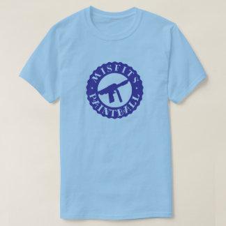 MISFITS PAINTBALL T-Shirt