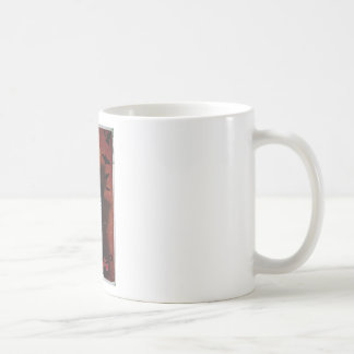 Misis Pumkin Basic White Mug