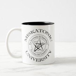 Miskatonic Mug