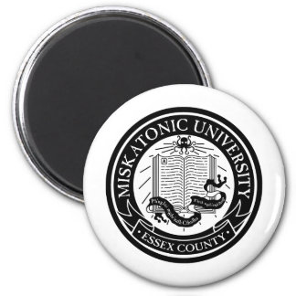 Miskatonic University Magnet