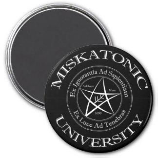 Miskatonic University Magnets