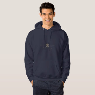 Miskatonic University Men's Hooded Sweatshirt