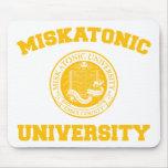 Miskatonic University Mousepad