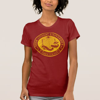 Miskatonic University T Shirts