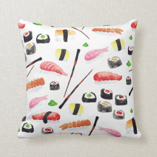 Miso Hungry Cushion