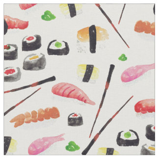 Miso Hungry Fabric