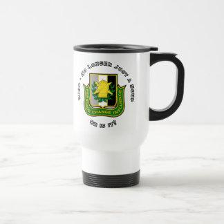 MISO - no? Travel Mug
