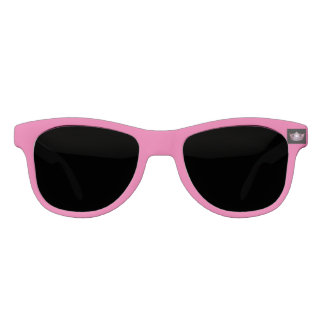 Miss America Pink Custom Crown Sunglasses