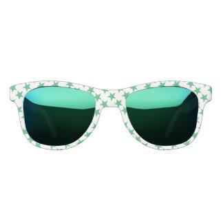 Miss America Sea Glass Star Sunglasses