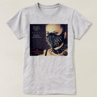 Miss Atonement - la maglietta con le citazioni T-Shirt
