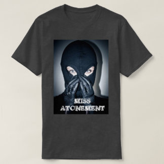 Miss Atonement t-shirt
