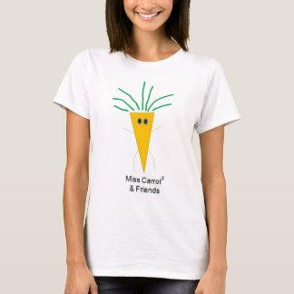 Miss Carrot & Friends T-Shirt