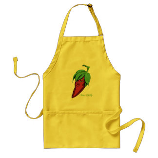 Miss Chilly Standard Apron