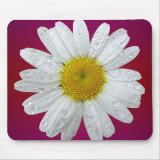 Miss Daisy mouse pad