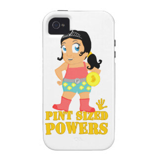 Miss Ducky Case-Mate iPhone 4 Case