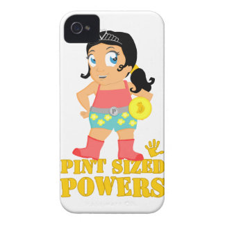 Miss Ducky iPhone 4 Case-Mate Cases