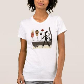 Miss Fussy Tee Shirts