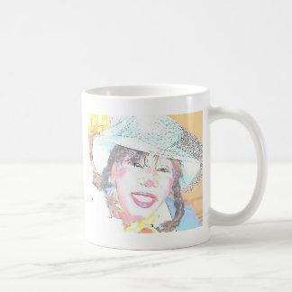 Miss Halley Luyah Luv! Basic White Mug