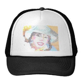 Miss Halley Luyah Luv! Cap