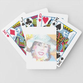 Miss Halley Luyah Luv Card Decks