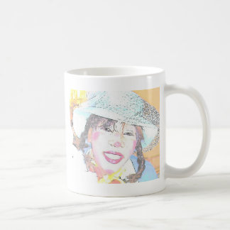 Miss Halley Luyah Luv! Coffee Mug