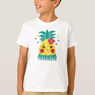 Miss Hawaiian Pineapple T-Shirt