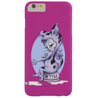 MISS KITTY  CARTOON Case-Mate Barely There iPhone Barely There iPhone 6 Plus Case
